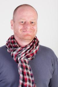 Netzpolitiker Bernd Schlömer (Foto: wikimedia).