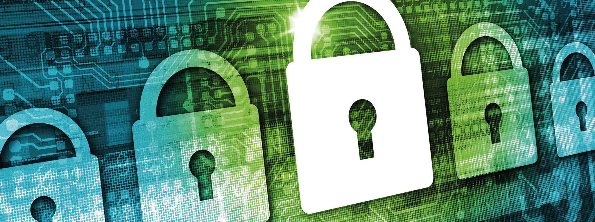 Verschleiern und Verschlüsseln: Auf der Cryptotour ging es um mehr Datensicherheit.
