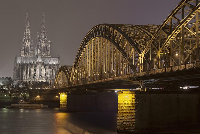 Die LMV findet in Köln statt (Bild: György Soponyai, http://t1p.de/qn9s, CC BY-NC 2.0)