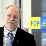 Jörg von Pohlheim (Foto: privat)